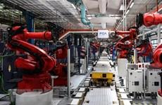 La Thaïlande vise à devenir un centre de production de véhicules électriques de l'ASEAN en 2025