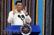 COVID-19 : le président des Philippines ordonne le blocage de Manille