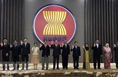 L'ASEAN et la Russie conviennent d'approfondir leur partenariat stratégique