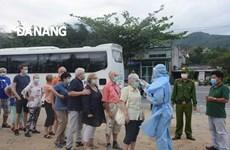 Des localités renforcent la lutte contre la pandémie de COVID-19