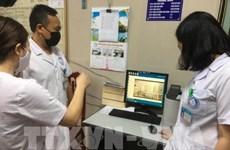 L'état de santé de la plupart des patients atteints du COVID-19 au Vietnam reste stable