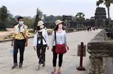 Le Cambodge suspend les activités frontalières avec le Vietnam