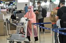Les pays d'Asie du Sud-Est face à la pandémie de COVID-19