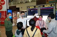 Les compagnies aériennes vietnamiennes suspendent de nombreuses liaisons internationales