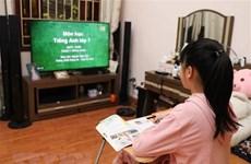 COVID-19 : les écoles à Ho Chi Minh-Ville restent fermées jusqu'au 19 avril