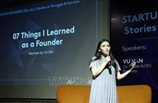 Des startups vietnamiennes vont recevoir 200.000 dollars d'aide