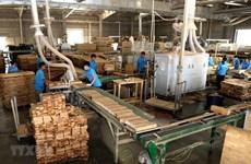 Les exportations de produits sylvicoles en hausse de 16% au premier trimestre