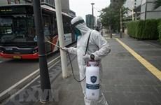 Le nombre de cas de contamination et de décès continue d'augmenter dans de nombreux pays aséaniens