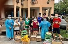 Conjuguer les efforts pour soutenir les Viet kieu en Malaisie