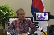 La solidarité et la coopération font le succès du Sommet spécial ASEAN+3 sur le COVID-19