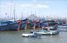 Elaboration d'une planification sur la protection et l'exploitation des ressources aquatiques