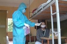 Coronavirus: Ho Chi Minh-Ville prolonge la durée de la quarantaine pour les patients guéris