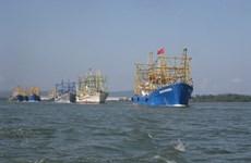 Adoption d'un projet de coopération internationale pour l'économie maritime