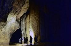 La découverte de la grotte Thien Duong, une expérience inoubliable