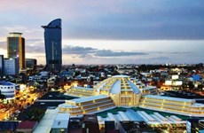 Le commerce bilatéral Cambodge-Thaïlande a atteint 3,1 milliards de dollars entre janvier et avril
