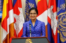 Le Cambodge va construire un port en eau profonde dans la province de Koh Kong