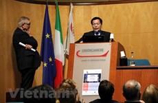L'EVFTA apportera une vague d'IDE de haute qualité de l'UE au Vietnam