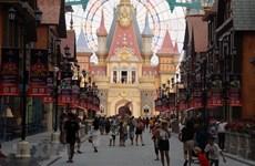 Le tourisme se relance à Phu Quoc