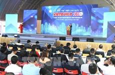 Plus de 400 entreprises participent à l'exposition Vietbuild 2020