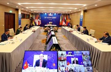 Les médias thaïlandais soulignent le 36e Sommet de l'ASEAN