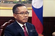 Le Laos apprécie le succès du Vietnam en tant que président de l'ASEAN 2020