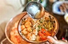 """""""Cao lau"""" et """"Bun rieu"""" figurent parmi les meilleurs plats d'Asie"""