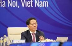 Le Vietnam et le Japon intensifient les échanges commerciaux bilatéraux