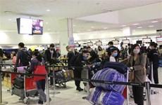 Rapatriement de 350 citoyens vietnamiens d'Australie