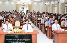 Kien Giang : mise en œuvre des mesures pour relancer l'économie