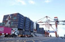 Les ports maritimes manutentionnent plus de 397 M de tonnes en 7 mois