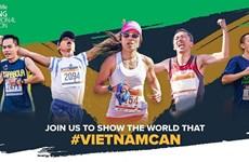 Près de 7.000 athlètes au Marathon international de Da Nang 2020