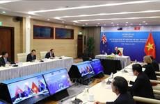 Vietnam-Nouvelle-Zélande: entretien en ligne entre les deux Premiers ministres