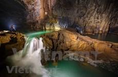 La grotte de Tu Lan: beauté sauvage et magique de la nature