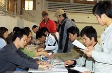 Les politiques de soutien aux travailleurs vietnamiens à l'étranger