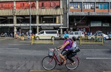 Coronavirus : les Philippines vont réimposer un verrouillage plus strict dans la capitale