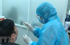 Le Vietnam signale 10 nouveaux cas d'infection par le COVID-19