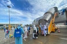 Bamboo Airways toujours en tête en termes de taux de ponctualité en août