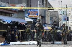 Philippines : un double attentat fait au moins 14 morts et 75 blessés