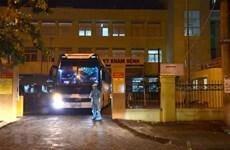 Réouverture de l'hôpital de Da Nang après 30 jours de mise en quarantaine