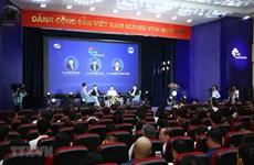Plus de 200 dossiers d'inscription au concours Viet Solutions 2020