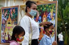 Le Cambodge et le Myanmar font face au COVID-19