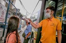 Les Philippines et l'Indonésie enregistrent des milliers de nouveaux cas de COVID-19