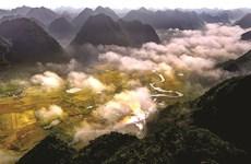 Les paysages et peuples de l'ASEAN s'exposent à Hanoï