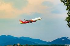 Vietjet reprend ses vols depuis et à destination de Da Nang à partir du 8 septembre