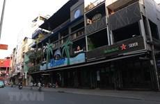 Réouverture des bars et discothèques à Ho Chi Minh-Ville