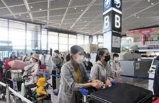 Rapatriement de 350 citoyens vietnamiens du Japon