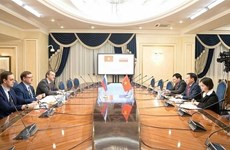 AIPA 41: le rôle du Vietnam est apprécié au sein de l'ASEAN et des organisations interparlementaires