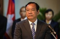 ARF: le Cambodge réaffirme sa positon sur plusieurs questions importantes