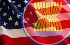 L'ASEAN et les Etats-Unis signent un accord de coopération au développement régional