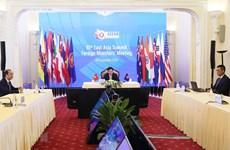 ASEAN 2020 : la Nouvelle-Zélande apprécie la capacité de leadership du Vietnam